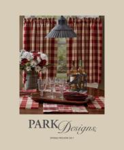 Park Designs_国外灯具设计