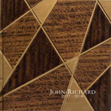 John Richard_国外灯具设计