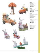 Transpac 2018春天花园工艺品及复活节工艺-1962194_工艺品设计杂志