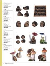 Transpac 2018春天花园工艺品及复活节工艺-1962308_工艺品设计杂志