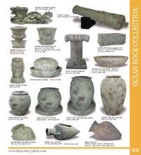 Pottery 2018年欧美室内花园陶瓷花盆设计目-1962448_工艺品设计杂志