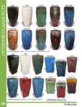 Pottery 2018年欧美室内花园陶瓷花盆设计目-1962483_工艺品设计杂志