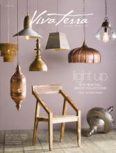 Viva terra_国外灯具设计
