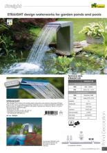pond 2018年欧美花园制品设计素材。-1971959_工艺品设计杂志