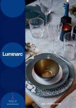 Luminarc_国外灯具设计