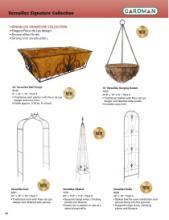 Gardman 2018国外花园目录-1964862_工艺品设计杂志