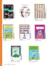 Design Design 2018年外国圣诞节陶瓷花纸目-1964549_工艺品设计杂志