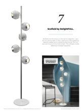 contemporary 2018年欧美创意落地灯设计素-1986571_工艺品设计杂志