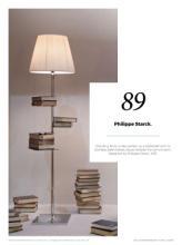 contemporary 2018年欧美创意落地灯设计素-1986575_工艺品设计杂志