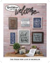 Brownlow 2018国外陶瓷花纹素材-1993168_工艺品设计杂志