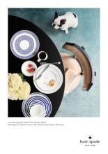 tableware 2018年日用陶瓷产品设计杂志-1993840_工艺品设计杂志