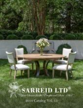 Sarreid_国外灯具设计