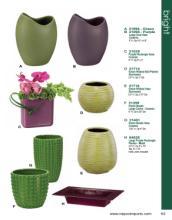 napco 2017国外花园礼品目录-1820112_工艺品设计杂志