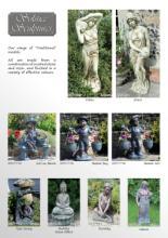 Solstice Sculptures 2017年欧美花园摆饰画-1810843_工艺品设计杂志