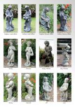 Solstice Sculptures 2017年欧美花园摆饰画-1810844_工艺品设计杂志