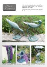 Solstice Sculptures 2017年欧美花园摆饰画-1810846_工艺品设计杂志