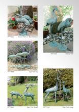 Solstice Sculptures 2017年欧美花园摆饰画-1810847_工艺品设计杂志