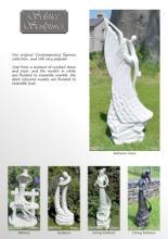 Solstice Sculptures 2017年欧美花园摆饰画-1810848_工艺品设计杂志
