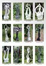Solstice Sculptures 2017年欧美花园摆饰画-1810849_工艺品设计杂志