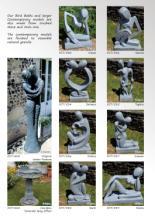 Solstice Sculptures 2017年欧美花园摆饰画-1810851_工艺品设计杂志