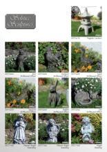 Solstice Sculptures 2017年欧美花园摆饰画-1810852_工艺品设计杂志