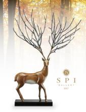 SPI Gallery_国外灯具设计