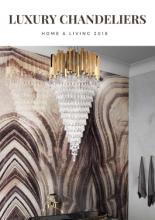 Luxury Chandeliers_国外灯具设计