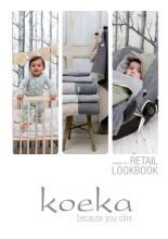 Retail Lookbook