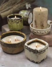 swan creek 2017年欧美室内蜡烛素材。-1824928_工艺品设计杂志