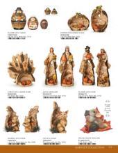 Roman 2017国外圣诞工艺品书籍-1850360_工艺品设计杂志