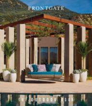 frontgate 2017家具家纺目录-1850746_工艺品设计杂志