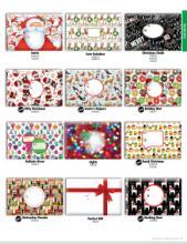 JILSON 2017年欧美室内圣诞节装饰品及包装-1854175_工艺品设计杂志
