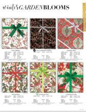 JILSON 2017年欧美室内圣诞节装饰品及包装-1854224_工艺品设计杂志