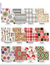 JILSON 2017年欧美室内圣诞节装饰品及包装-1854275_工艺品设计杂志
