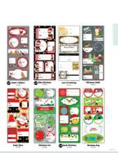 JILSON 2017年欧美室内圣诞节装饰品及包装-1854287_工艺品设计杂志