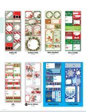 JILSON 2017年欧美室内圣诞节装饰品及包装-1854289_工艺品设计杂志