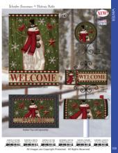 Custom Decor 2017年欧美室内圣诞节及鬼节-1854450_工艺品设计杂志