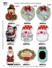 Custom Decor 2017年欧美室内圣诞节及鬼节-1854538_工艺品设计杂志