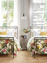 pottery barn 2017室内家具设计目录-1855083_工艺品设计杂志