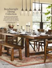 pottery barn 2017室内家具设计目录-1857512_工艺品设计杂志