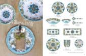 Le Cadeaux 2017年欧美室内陶瓷餐具设计素-1858766_工艺品设计杂志