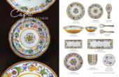 Le Cadeaux 2017年欧美室内陶瓷餐具设计素-1858781_工艺品设计杂志