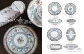 Le Cadeaux 2017年欧美室内陶瓷餐具设计素-1858783_工艺品设计杂志