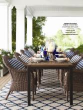 pottery barn 2017年欧美户外家具设计目录-1859256_工艺品设计杂志