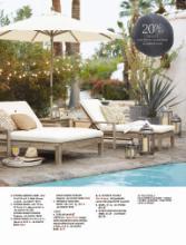 pottery barn 2017室内家具设计目录-1859452_工艺品设计杂志