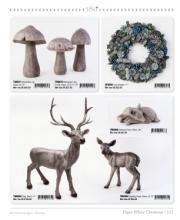180 Degrees 2017年欧美圣诞节饰品设计素材-1861600_工艺品设计杂志