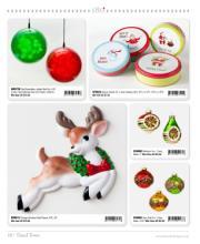 180 Degrees 2017年欧美圣诞节饰品设计素材-1861675_工艺品设计杂志
