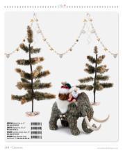 180 Degrees 2017年欧美圣诞节饰品设计素材-1861769_工艺品设计杂志