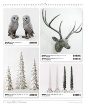 180 Degrees 2017年欧美圣诞节饰品设计素材-1861884_工艺品设计杂志