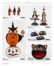 180 Degrees 2017年欧美万圣节饰品设计素材-1861910_工艺品设计杂志